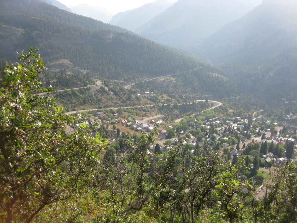Colorado's Million Dollar Highway