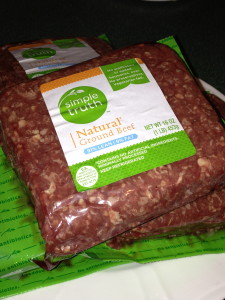 Backpacking Recipes- Dehydrating Ground Beef