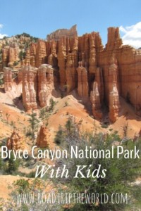 Bryce Canyon Fairyland Loop and Rim Trails